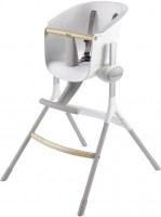 Стульчик для кормления Beaba Up and Down High Chair