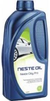 Моторное масло Neste City Pro C4 5W-30 1л