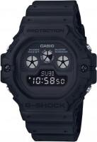 Фото - Наручные часы Casio DW-5900BB-1