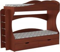 Кроватка Kompanit Briz