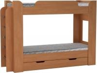 Кроватка Kompanit Tviks