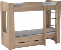 Кроватка Kompanit Tviks 2