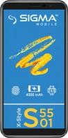 Мобильный телефон Sigma X-style S5501