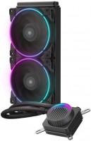 Система охлаждения PCCooler GI-AH240C HALO RGB