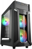 Фото - Корпус (системный блок) Sharkoon VG6-W RGB черный