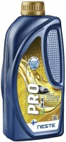 Моторное масло Neste Pro C3 5W-40 1л