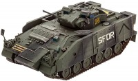 Сборная модель Revell Warrior MCV with Add-on Armour (1:72)