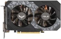 Фото - Видеокарта Asus GeForce RTX 2060 TUF OC