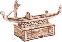 Фото - 3D пазл Wood Trick Gondola