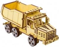 3D пазл ekoGOODS KrAZ Dump Truck