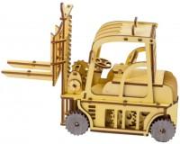 3D пазл ekoGOODS Forklift LAN-30