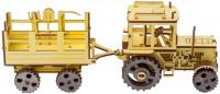 3D пазл ekoGOODS Tractor UMZ-6