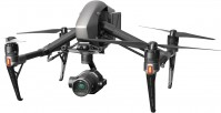 Квадрокоптер (дрон) DJI Inspire 2 Cinema Premium Combo