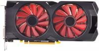 Фото - Видеокарта XFX Radeon RX 570 RS 8GB XXX Edition