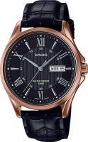 Фото - Наручные часы Casio MTP-1384L-1A2