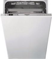 Встраиваемая посудомоечная машина Hotpoint-Ariston HSIC 3M19 C