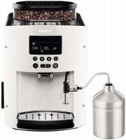 Кофеварка Krups Essential EA 8161