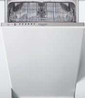 Фото - Встраиваемая посудомоечная машина Hotpoint-Ariston HSIE 2B19
