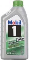 Моторное масло MOBIL ESP 0W-30 1л