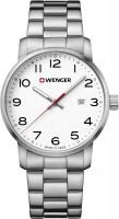 Фото - Наручные часы Wenger 01.1641.104