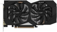 Видеокарта Gigabyte GeForce GTX 1660 Ti OC 6G