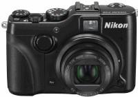 Фото - Фотоаппарат Nikon Coolpix P7100