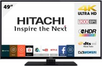 Телевизор Hitachi 49HK6000