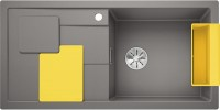 Кухонная мойка Blanco Sity XL 6S 1000x500мм