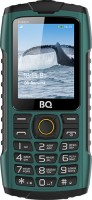 Фото - Мобильный телефон BQ BQ-2439 Bobber