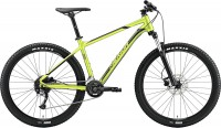 Фото - Велосипед Merida Big Nine 200 2019 frame XL