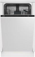 Фото - Встраиваемая посудомоечная машина Beko DIS 26022