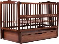 Кроватка Babyroom Veselka