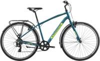 Фото - Велосипед ORBEA Comfort 20 Pack 2019 frame M