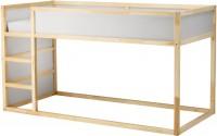 Кроватка IKEA Kura