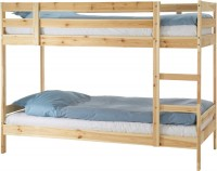 Фото - Кроватка IKEA Mydal
