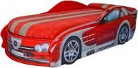 Фото - Кроватка Mebelkon Mercedes 150x70