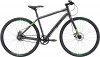 Велосипед Apollo Trace 45 2018 frame L