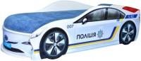 Кроватка Mebelkon Politsiya Ukraina 150x70