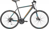 Фото - Велосипед Bergamont Helix 5.0 Gent 2018 frame 52