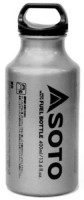 Фото - Газовый баллон SOTO Fuel Bottle 400ml