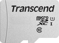 Фото - Карта памяти Transcend microSDXC 300S  512ГБ