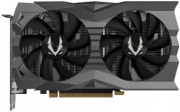 Фото - Видеокарта ZOTAC GeForce GTX 1660 Ti AMP 6GB GDDR6