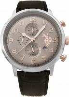 Наручные часы US Polo ASSN USP4355BR