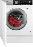 Встраиваемая стиральная машина AEG L 8WBE68 SRI