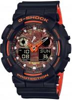 Фото - Наручные часы Casio GA-100BR-1A
