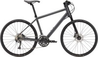 Велосипед Cannondale Bad Boy 3 2018 frame XL