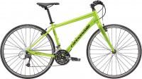Фото - Велосипед Cannondale Quick 4 2018 frame XL