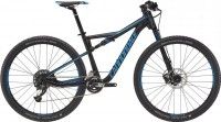 Фото - Велосипед Cannondale Scalpel Si 5 29 2018 frame XL