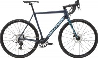 Фото - Велосипед Cannondale SuperX Apex 1 2018 frame 56