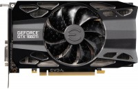 Видеокарта EVGA GeForce GTX 1660 Ti XC BLACK GAMING